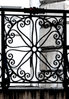 2009_09_30_Wrought_Iron_Photo_Frame
